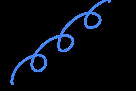 A positive feedback loop that drives customer growth